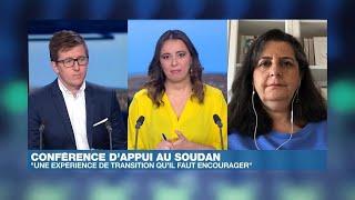 Conférence de soutien envers le Soudan : la France en première ligne pour reconstruire le pays