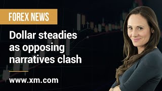 Forex News: 08/07/2020 - Dollar steadies as opposing narratives clash