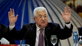 Palestina: 'No' unánime al acuerdo de Trump