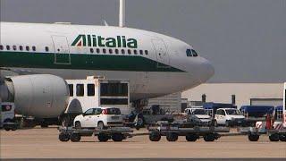 LUFTHANSA AG VNA O.N. Lufthansa quer cortes na Alitalia antes da aquisição