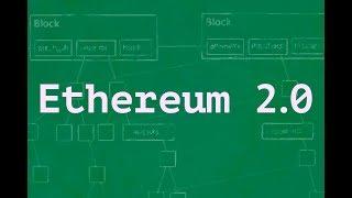 ETHEREUM (253) Ethereum 2.0