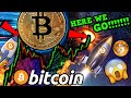 URGENT!!!! BITCOIN PUMPING TO ALL TIME HIGH RIGHT NOW!!! $23k BTC INCOMING!!?!