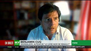 RENAULT Sites de Renault menacés : une «désindustrialisation par le manque de volonté politique»