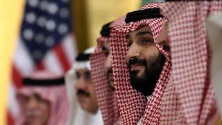 USA: Kronprinz hat Khashoggi-Mord in Istanbul genehmigt