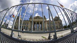 Deutscher Spion im Bundestag: PDF-Datei für Russland