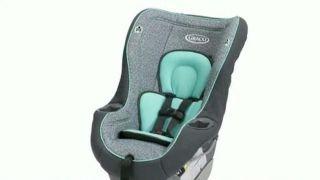 GRACO INC. Graco recalling more than 25K car seats