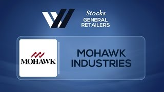 MOHAWK INDUSTRIES INC. Mohawk Industries