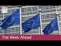 WALMART INC. - EU summit, UK bank results, Walmart earnings