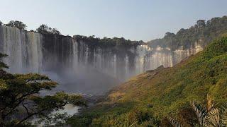 La provincia di Malanje, una potenziale miniera per il turismo
