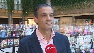 Madrid acoge la mayor exposición de Barbie  -. Firma: DAGA/EHD .-