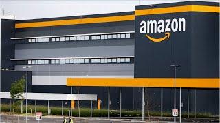 AMAZON.COM INC. Amazon Shareholders Push Worker Safety