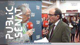 France Urbaine : 19ème Conférence des villes - Evénement (17/10/2019)