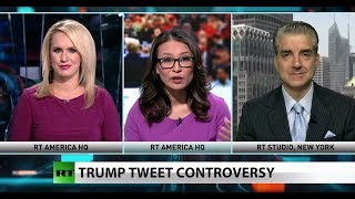 DEBATE: Did Trump go too far with 'the Squad'?