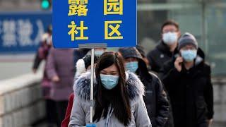 Innerhalb von 48 Stunden: Massentest in Peking