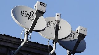 DISH NETWORK CORP. Dish Network's Charlie Ergen in FCC crosshairs over wireless buildout: Charlie Gasparino