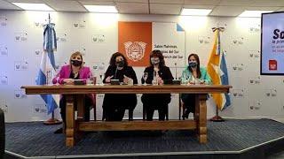 """Tierra del Fuego es la primera provincia en anunciar la """"inmunidad de rebaño"""""""