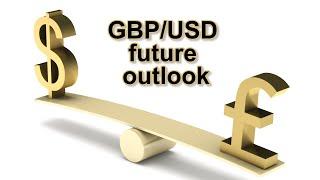 GBP/USD Recuperação GBP/USD continuará?