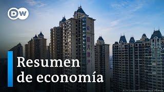 BITCOIN #Bitcoin  #Amazonas #China | Principales noticias económicas de la semana