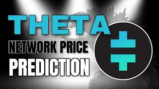 THETA THETA Network Price Prediction and Analysis 🚀