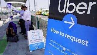 UBER INC. Los conductores británicos de Uber podrán afiliarse a un sindicato
