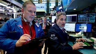 Stocks headed for tough times?