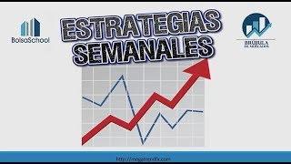 EUR/GBP ESTRATEGIAS SEMANALES - GBPUSD, EURGBP, IBEX35, SP500, DAX30