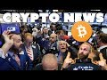Bitcoin - Institutional Investors Arrive… $116K Bitcoin by