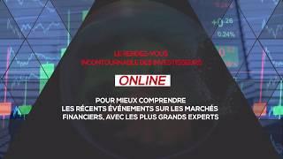 CAC40 INDEX Nuit du trading Online IG 16 juin 20: A.Baradez, G.Favet, C.Parisot, M.Touati, Heu?reka...