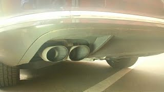 FIAT CHRYSLER AUTOMOBILES Emissions de C02 : Volkswagen et FiatChrysler risquent de lourdes amendes