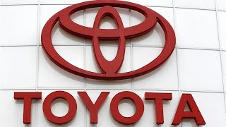 TOYOTA MOTOR CORP. Toyota Adding 1.2 Million Vehicles For Fuel Pump Recall