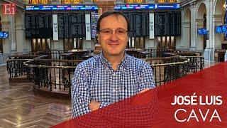 GOLD - USD JOSE LUÍS CAVA | ¿POR QUÉ buscar POSICIONES LARGAS cuando el ORO CAIGA a 1.720 DÓLARES?