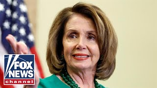Live: Speaker Pelosi holds weekly press conference