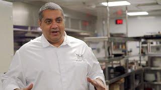 MICHELIN Michelin-star chef Michael Mina shares recipe for success