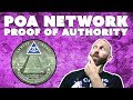 Ethereum - POA Network - Better than Ethereum and NULS?