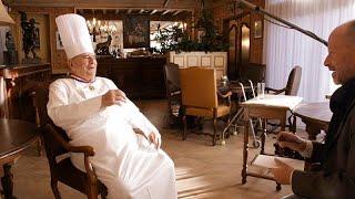 MICHELIN Le guide Michelin vient d'enlever une étoile au célébrissime restaurant de Paul bocuse