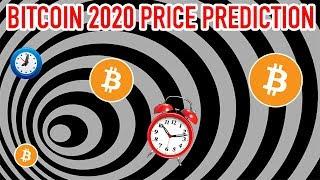BITCOIN BITCOIN PRICE PREDICTION 2020 - $50K, $100K or $2K???