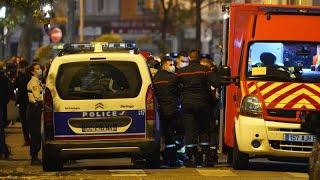 Un prêtre orthodoxe blessé par balle à Lyon, un suspect arrêté (média)