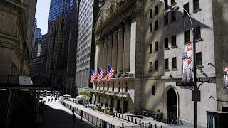 EE.UU.: la economía principal preocupación del 79% de los electores