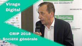 SOCIETE GENERALE CRIP 2018 - Alain Voiment - Société générale