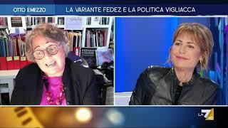 """La Prof.ssa Rosi Braidotti: """"Il politicamente corretto è diventata un'arma di battaglia per la ..."""