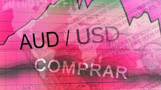 AUD/USD Laberinto de Divisas: Ross Mullins; Ganador €25; TOTW AUD/USD