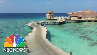 WASTE MANAGEMENT INC. How The Maldives Is Combating Waste Management | NBC News NOW