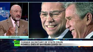 FULL SHOW: Colin Powell, fully vaccinated, passes away from Covid-19