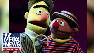 Sesame Workshop: Bert, Ernie don't have sexual orientation