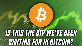 Bitcoin Bitcoin Heading to $8,500 | Here's Why I'm Buying