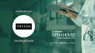 ORYZON GENOMICS Oryzon Genomics – Edison Open House interview