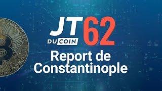 Ethereum Arrivée de Morgan Stanley et Ethereum serenity #JTduCoin