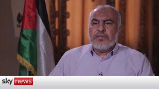 EXCLUSIVE: Hamas warns Israel another war is inevitable