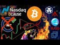 Bitcoin - MASSIVE Bitcoin Move Incoming?!? Nasdaq's Full Stack Crypto Ecosystem Could Lead to an ETF Approval!