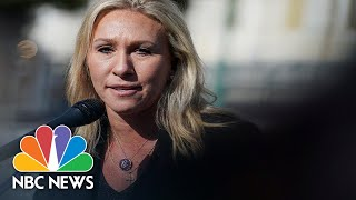 Republicans Diverge On Party's Route To Reclaim Power | NBC Nightly News